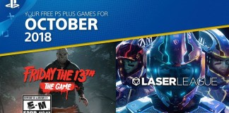 PS Plus, jogos, sony, playstation