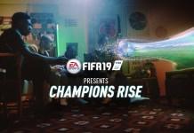 FIFA 19, CR7, Neymar, FIFA, EA Sports