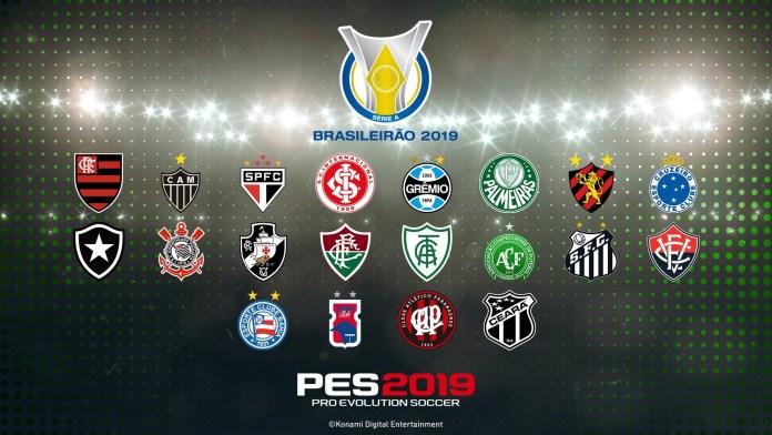 Campeonato Brasileiro - Licenciado