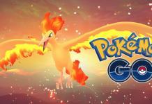 Pokémon GO, Moltres, Raid Battles, Setembro, Pokémon