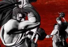 Samurai Shodown, SNK, Trailer, PlayStation 4, Tokyo Game Show