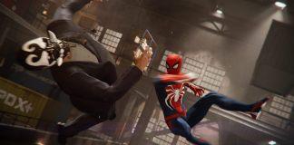 Spider Man, DLC, Spider-Man, O assalto