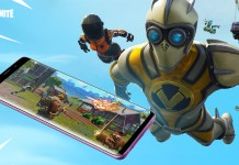 beta de Fortnite, android, beta, fortnite