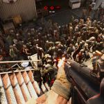 Overkill's The Walking Dead, beta, zumbis