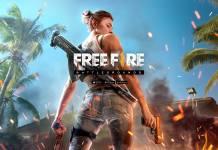 Free Fire, BGC, BGS