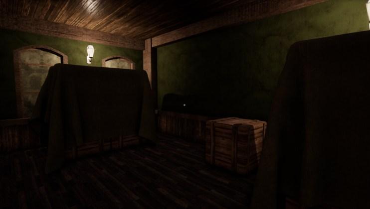 Insania - Alecfu Studio - Gameplay