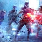Battlefield 5, EA, Xbox, PS4, PC, Battlefield