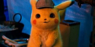 Detective Pikachu, Pokémon, Pikachu, Detective, Trailer