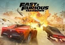 Velozes e Furiosos, Fast & Furious, Takedown