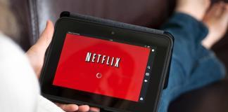 Netflix, móveis, mobile