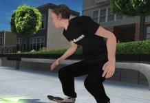 Tony Hawk's, Skate, iOS, Android, JAM