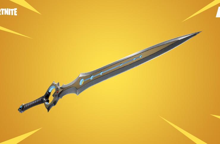 Infinity Blade, fortnite