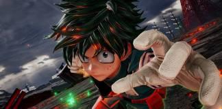 Midoriya Izuku - Boku no Hero Academia