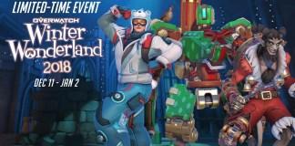 Overwatch, Evento de Natal