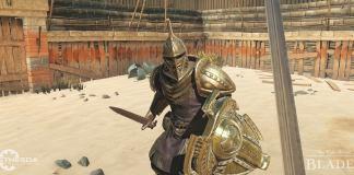 The Elder Scrolls: Blades, mobile
