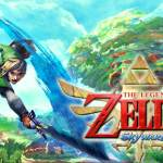 Skyward Sword, The Legend of Zelda, Nintendo, Switch