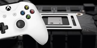 Microsoft, Scarlett, Xbox
