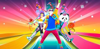 Just Dance, Filme baseado em Just Dance