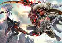 God Eater 3, Gameplay