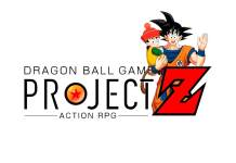Project Z, RPG, Dragon Ball