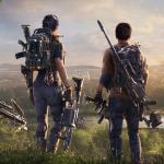 The Division 2, Ubisoft, Epic Games Store, Steam