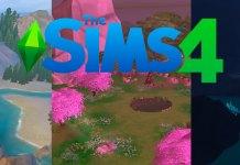 The Sims 4, dicas, locais escondidos