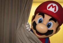 Mario, Nintendo, Empregos