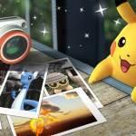 Pokémon, Pokémon fotografia, fotos, gosnapshot