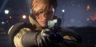 Left Alive, Square Enix, trailer, trailer de lançamento