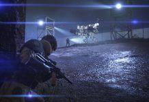Left Alive, PlayStation 4, PC, Square Enix