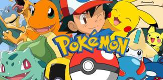 Pokémon, novo jogo, RPG, Nintendo Switch
