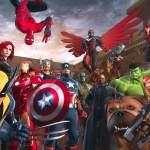 Marvel Ultimate, jogo, lançamento
