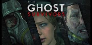 Ghost Survivors, Resident Evil 2