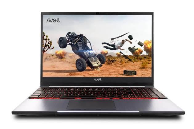 Notebook Avell G1550