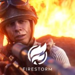 Gameplay de Firestorm