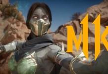 Beta de Mortal Kombat 11