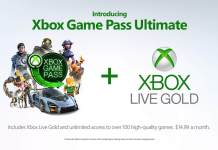 Microsoft, serviços, Xbox Game Pass Ultimate, Xbox