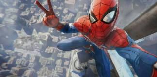Marvel's Spider Man divulgação
