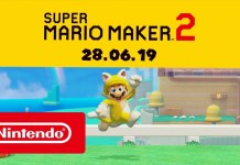 Super Mario Maker 2, Nintendo
