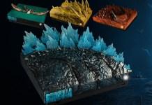 Xbox One, Godzilla, Microsoft