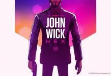 filme John Wick, John Wick, jogo