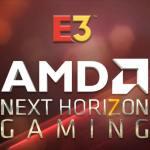 AMD e3 2019 tecnologia gamer