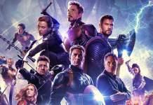 Avengers Marvel's, Vingadores Jogo