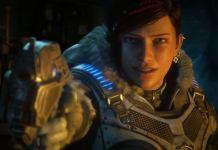 Gears of War 5 na E3 2019