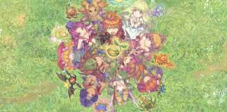 Nintendo, Trials of Mana, Collection of Mana