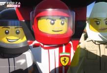 Forza Horizon 4, LEGO, Uma Aventura LEGO