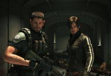 Resident Evil, Resident Evil 5, Resident Evil 6, Nintendo Switch