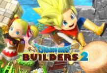 Square Enix Dragon Quest Builders 2