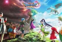 Square Enix, Dragon Quest