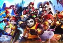 Mestre Panda, XCloudGame